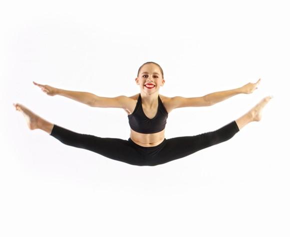 PHOTO VIA RASKIN DANCE STUDIO WEBSITE