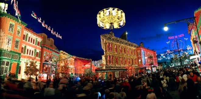 Disney World is about to end one of their most popular Christmas ...