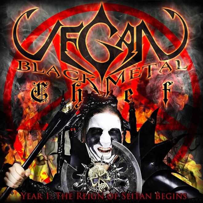 PHOTO VIA VEGAN BLACK METAL CHEF