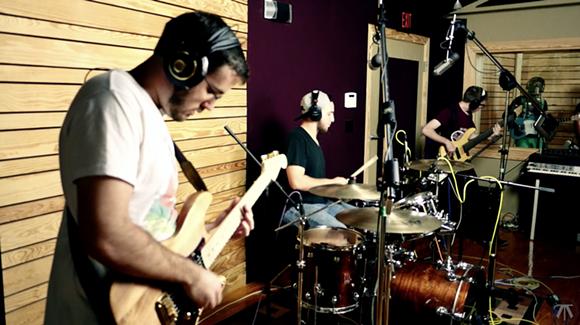 Odessos at North Avenue Studios - PHOTO COURTESY OF NORTH AVENUE STUDIOS