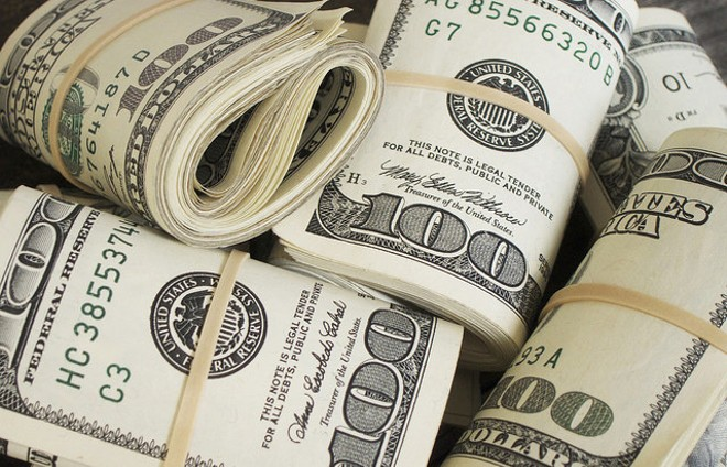 BY PICTURES OF MONEY VIA FLICKR