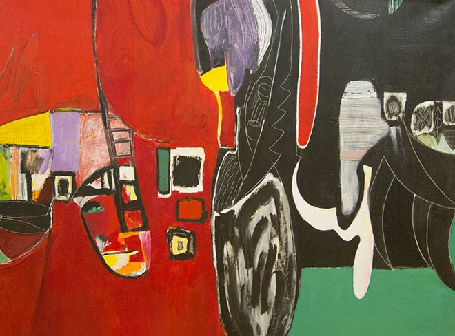 """At Pasture (2006) - HAROLD GARDE"