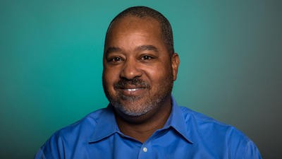 Avido Khahaifa is now publisher and editor-in-chief of the Sentinel - VIA ORLANDO SENTINEL