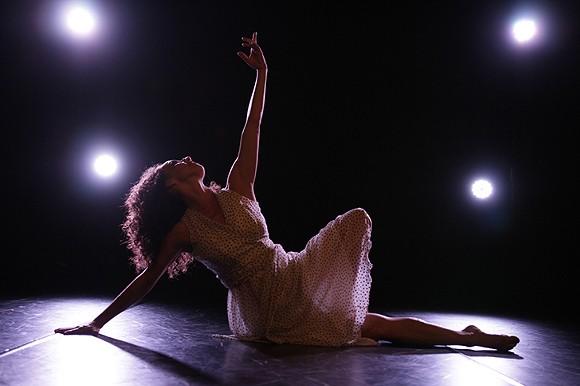 COURTESY OF THE DANCE THEATRE OF ORLANDO