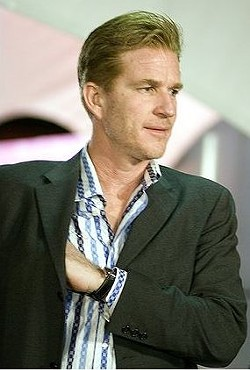 PHOTO OF MATTHEW MODINE VIA WIKIMEDIA CREATIVE COMMONS