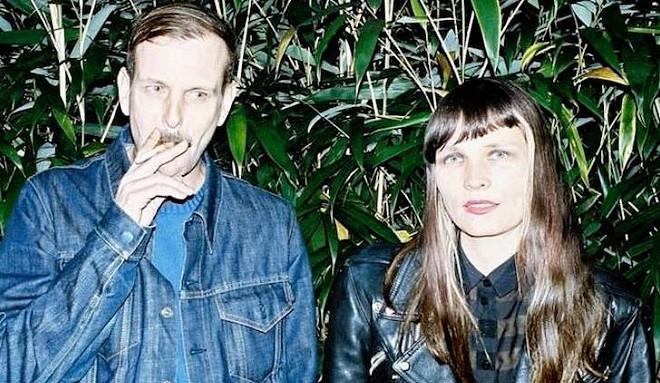 PHOTO VIA XENO & OAKLANDER/FACEBOOK
