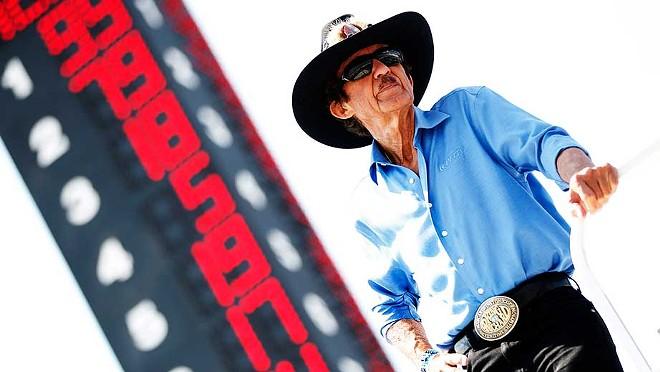PHOTO VIA NASCAR