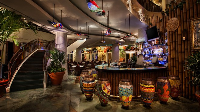 Bongos Cuban Cafe - PHOTO VIA DISNEY