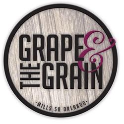 IMAGE VIA GRAPE & THE GRAIN/FACEBOOK