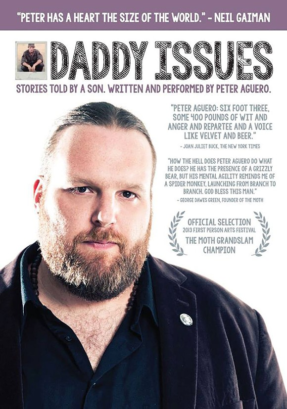 'Daddy Issues' at the Orlando Fringe