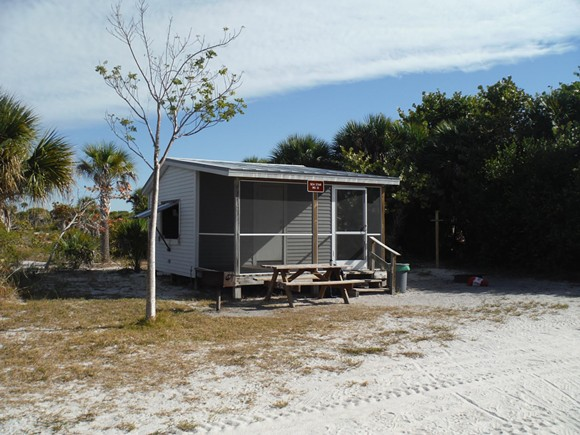 PHOTO VIA FLORIDA STATE PARKS
