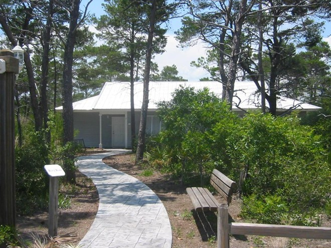 florida in accomodation cabin resort and landing rentals rental rvc oak near live cottages cabins destin