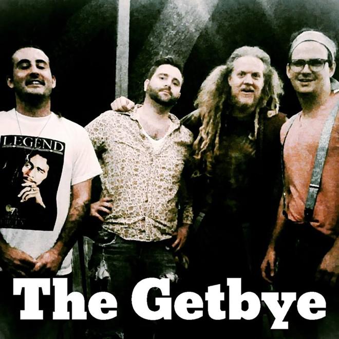 PHOTO VIA THE GETBYE/FACEBOOK