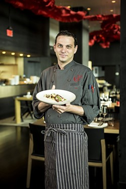 ROB BARTLETT