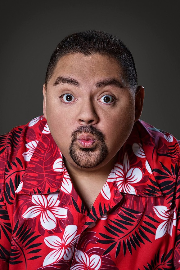 Gabriel Iglesias brings fluffy family-friendly fun to the ...