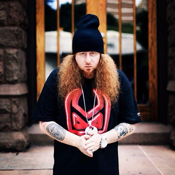 PHOTO VIA RITTZ/FACEBOOK