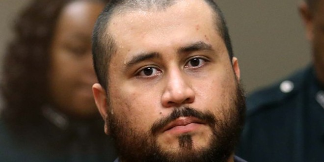 George Zimmerman Takes the Stand in Road Rage Case