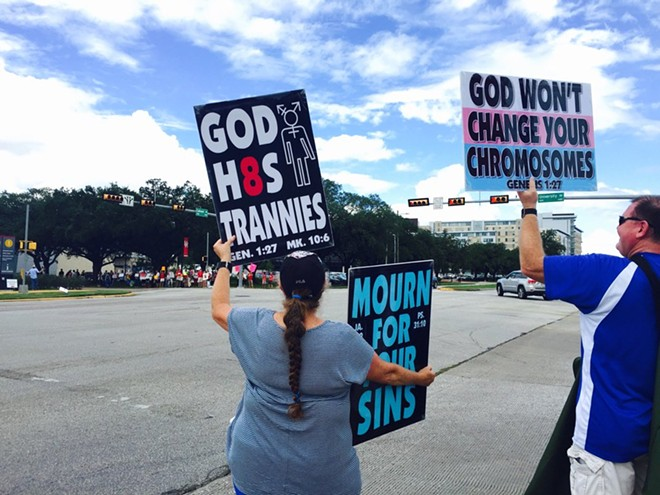 PHOTO VIA WESTBORO BAPTIST CHURCH