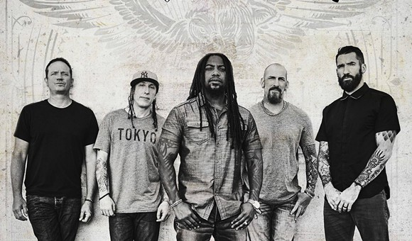 PHOTO VIA SEVENDUST/FACEBOOK