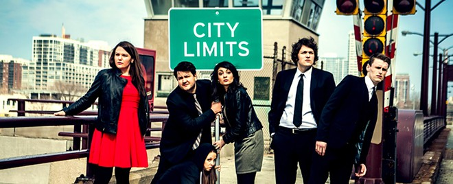 Second City Hits Home - COURTESY OF THE DR. PHILLIPS CENTER