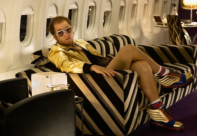 Rocketman - COURTESY OF PARAMOUNT PICTURES