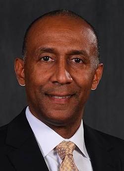 UCF Basketball Head Coach Johnny Dawkins - UCF ATHLETICS