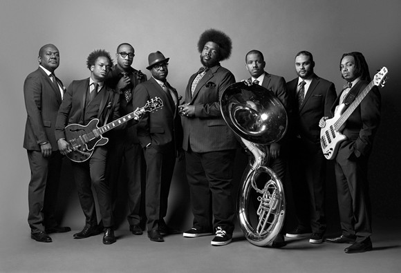 PHOTO VIA THE ROOTS/FACEBOOK