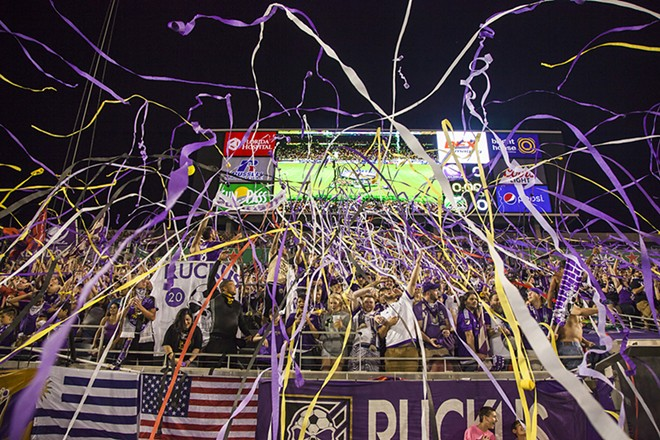 PHOTO BY MARK THOR, COURTESY OF OCSC