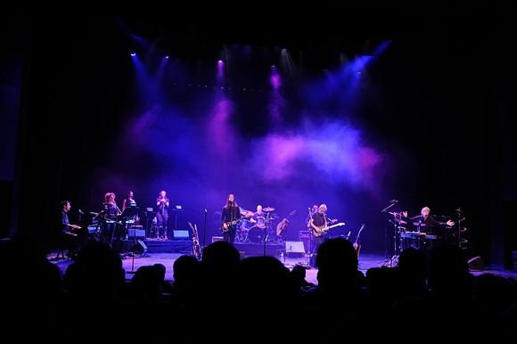 PHOTO VIA CLASSIC ALBUMS LIVE/FACEBOOK