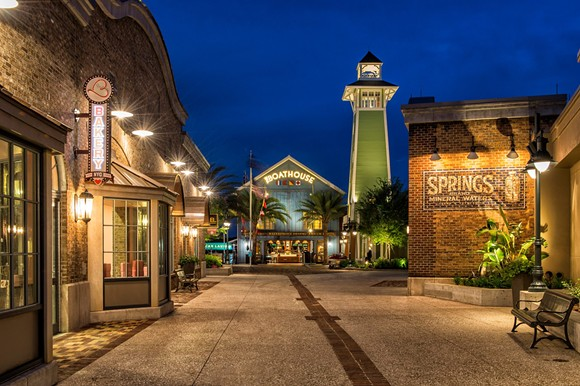 PHOTO VIA DISNEY SPRINGS/FACEBOOK