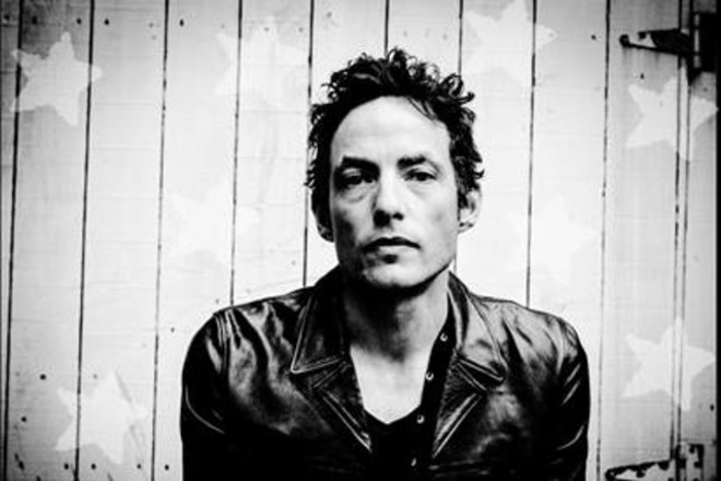Jakob Dylan - PHOTO VIA BITNER GROUP