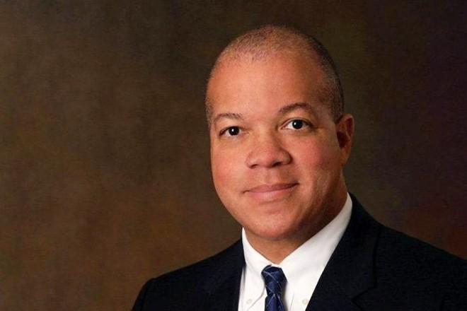 Rep. Mike Hill, R-Pensacola - PHOTO VIA FLORIDA HOUSE OF REPRESENTATIVES WEBSITE