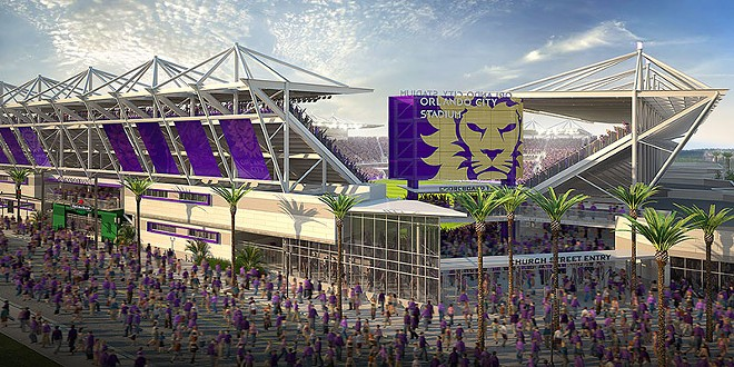 PHOTO VIA ORLANDO CITY SOCCER CLUB