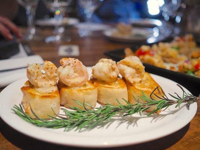 Reel Fish Coastal Kitchen & Bar - IMAGE VIA BITE NIGHT