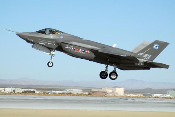 PHOTO BY U.S. AIR FORCE SENIOR AIRMAN JULIUS DELOS REYES VIA WIKIMEDIA COMMONS
