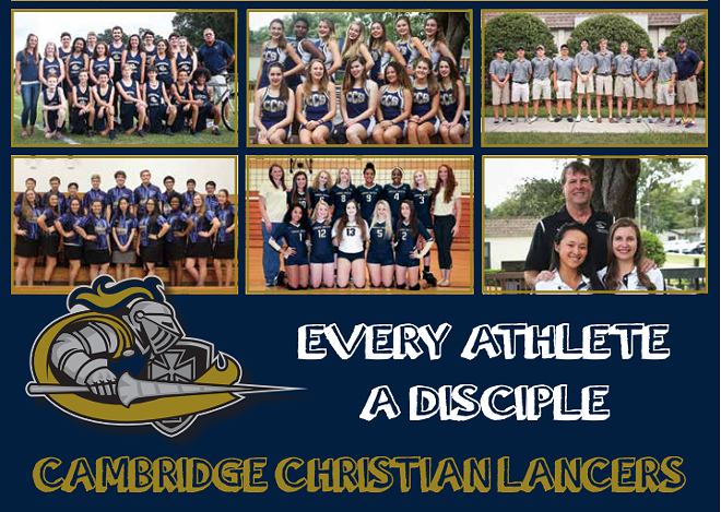 IMAGE VIA CAMBRIDGE CHRISTIAN SCHOOL