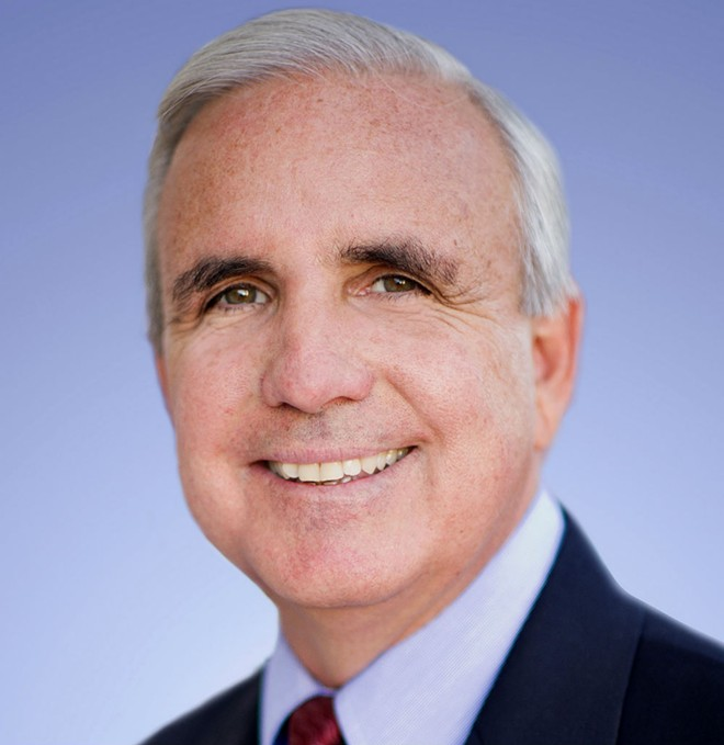 PHOTO VIA MIAMI-DADE MAYOR CARLOS GIMÉNEZ