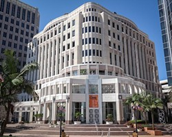 ORLANDO CITY HALL IMAGE VIA WIKIMEDIA COMMONS
