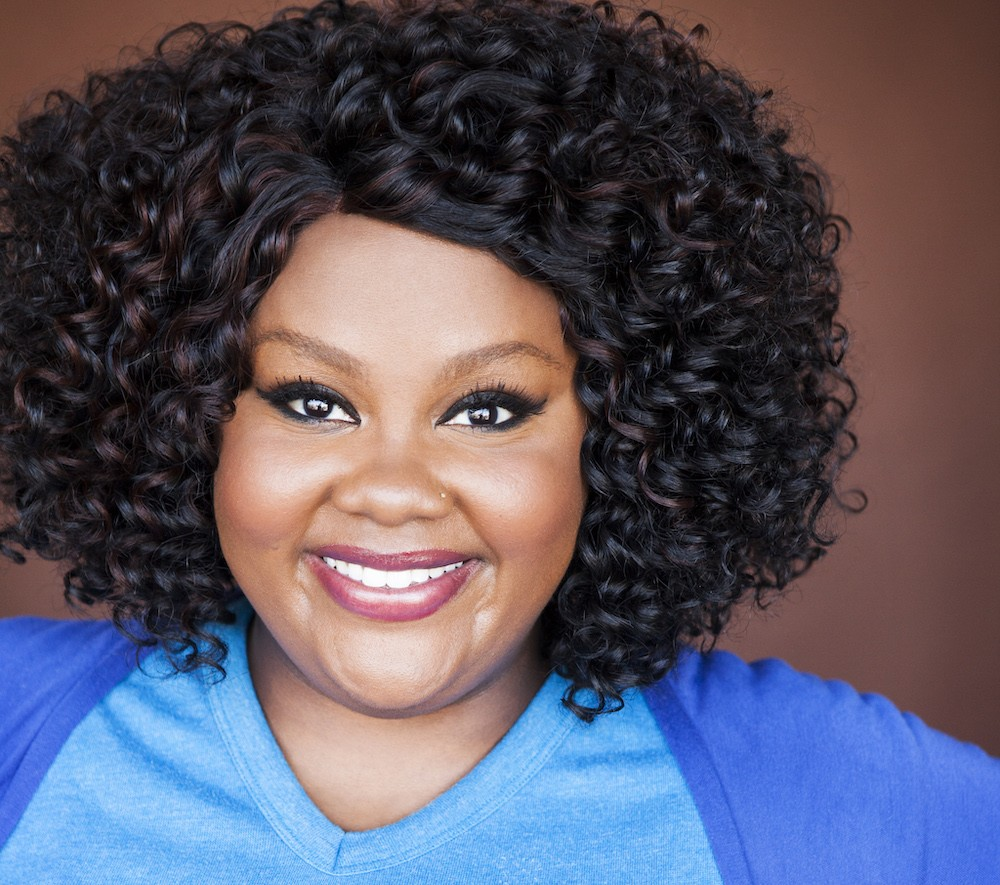 Nicole Byer - PHOTO COURTESY ORLANDO IMPROV
