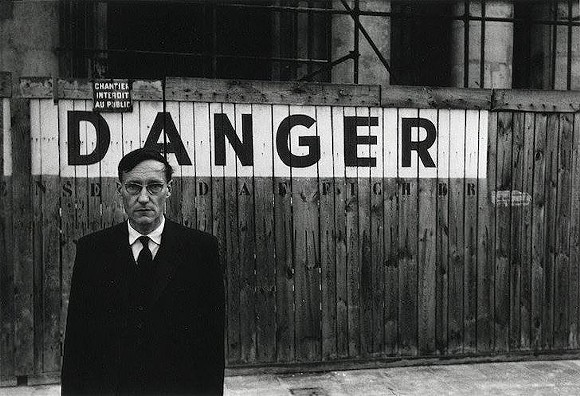 PHOTO BY BRION GYSIN COURTESY WILLIAM BURROUGHS/FACEBOOK