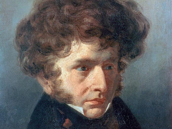 Hector Berlioz - EMILE SIGNOL