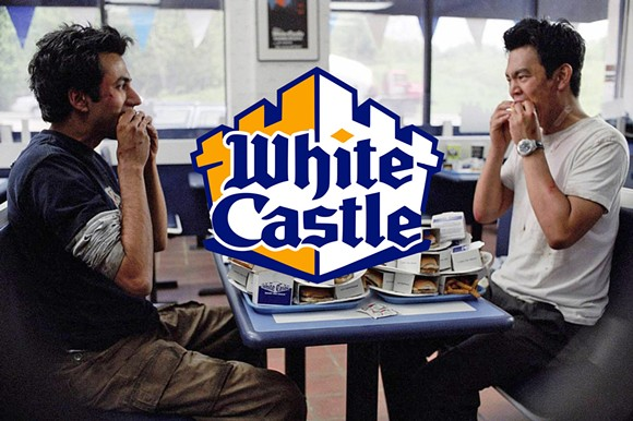 'HAROLD & KUMAR GO TO WHITE CASTLE' IMAGE VIA NEW LINE CINEMA