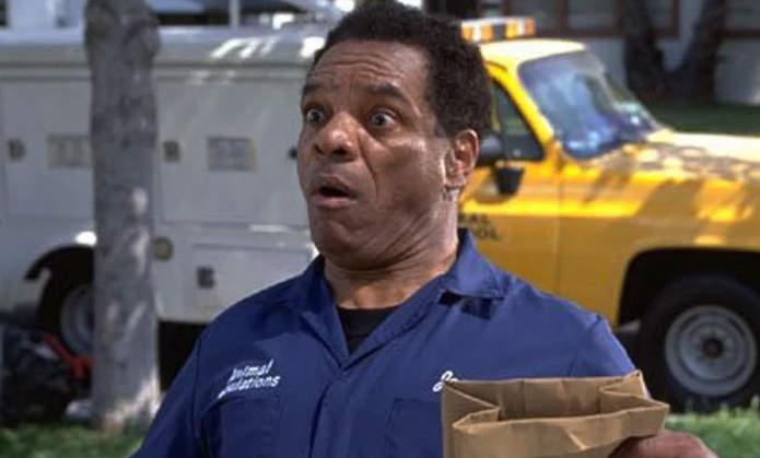 John Witherspoon in 'Friday'