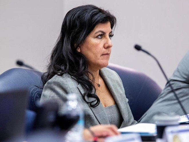 House bill sponsor, state Rep. Jackie Toledo, R-Tampa - PHOTO BY NEWS SERVICE FLORIDA