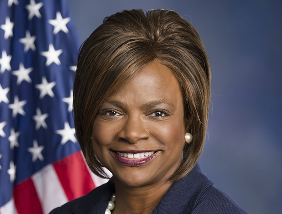 PHOTO VIA OFFICE OF VAL DEMINGS
