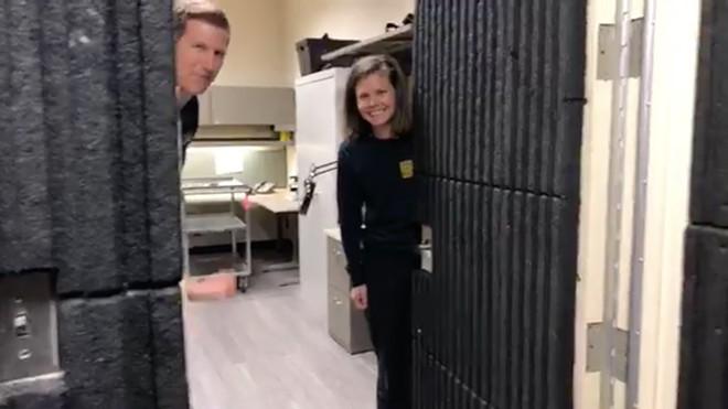 SCREENSHOT VIA ORANGE COUNTY SHERIFF'S OFFICE/FACEBOOK