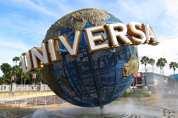 PHOTO VIA UNIVERSAL STUDIOS FLORIDA