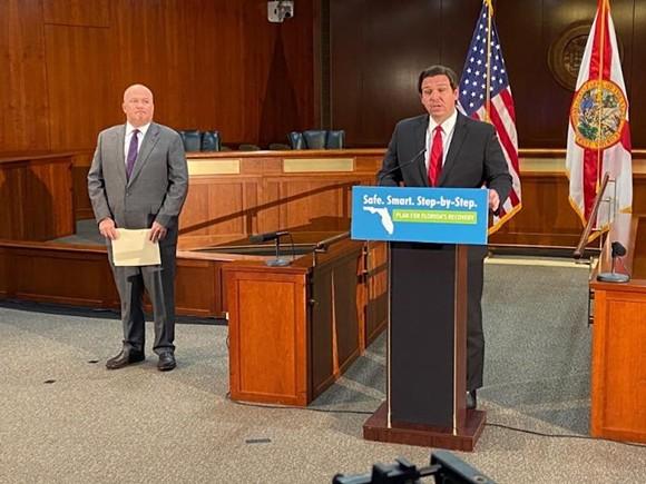 PHOTO VIA NEWS SERVICE OF FLORIDA