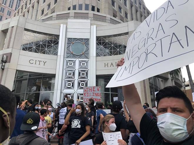 sammuel_at_protests.jpeg