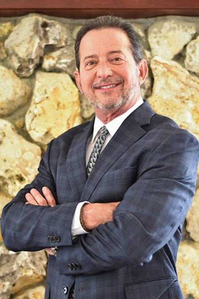 Dr. Jack Cassell, Surgery Center of Mount Dora